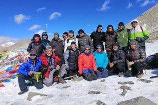 Kailash Tour  via simikot limivalley Trek