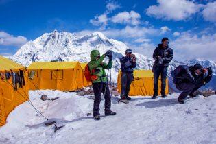 top five best trekking in nepal