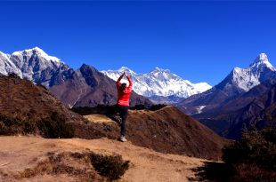 Trekking in nepal - himalayan eco guides
